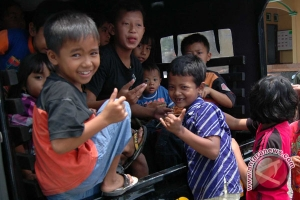 Festival ini diklaim perkaya batin anak Indonesia