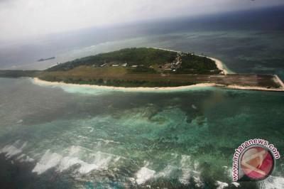 Filipina serukan ASEAN desak Tiongkok hentikan reklamasi LCS