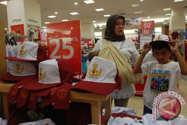 Toko Penjual Pakaian Seragam Sekolah
