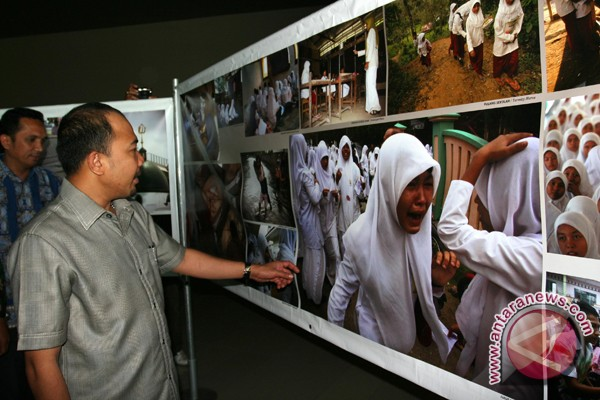 45 Fotografer Aceh Ikut Lomba Relly Foto
