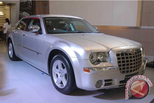 Chrysler janjikan mobil baru 2014
