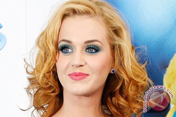 Katy Perry kejutkan penggemarnya lewat 'Wide Awake'