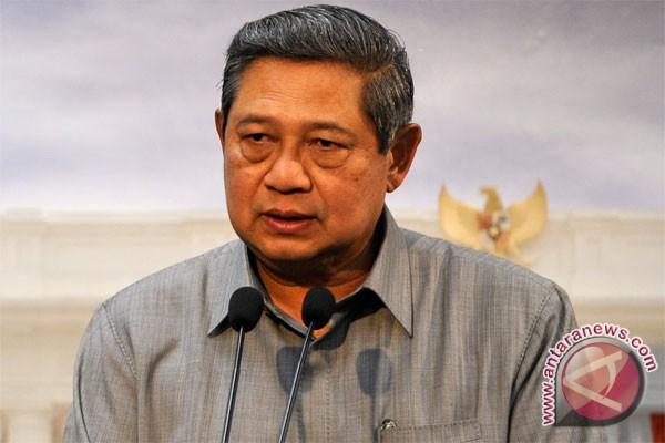 Presiden akan melayat ke keluarga Feisal Tanjung