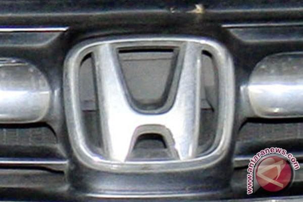 Honda rilis LMPV barunya di IIMS 2013