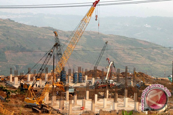 Menpora berharap pembangunan proyek Hambalang tepat waktu