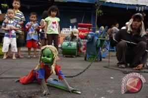 Kelompok pecinta hewan puji langkah Jokowi