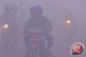 Hotspots detected in C. Kalimantan