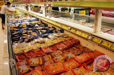 Industri daging olahan diminta tak naikkan harga