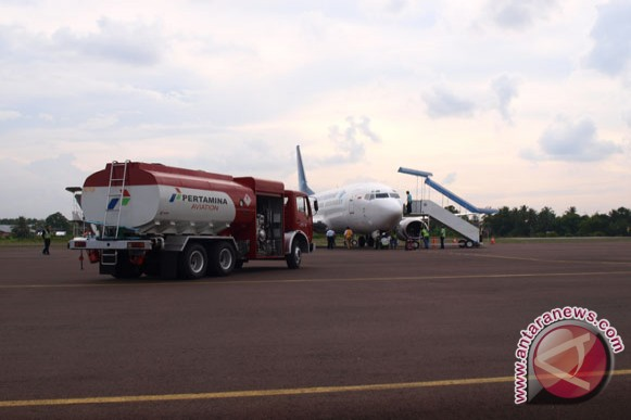 Jambi airport needs expansion