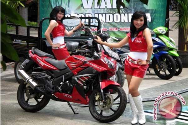 Dari Semarang, Viar Taklukkan Jakarta