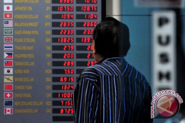 Kemenkeu: asumsi nilai tukar Rp9.600 memadai