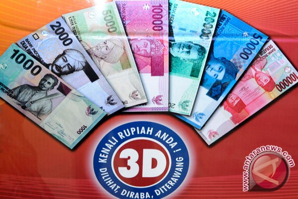 BI: nilai tukar rupiah akan lebih stabil