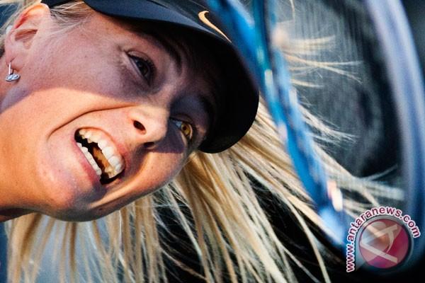 Sharapova atlet putri berpendapatan tertinggi