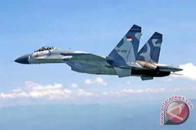 Sebelum masa jabatan SBY berakhir, TNI-AU percepat pengadaan arsenal