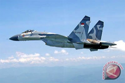 64 pesawat terbang akan meriahkan HUT ke-66 TNI-AU
