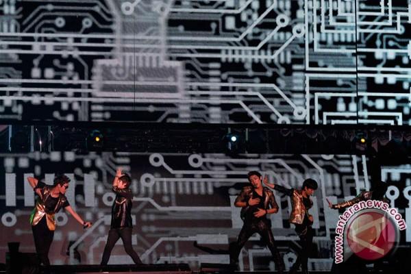 MBLAQ siapkan pertunjukkan khusus untuk fans Indonesia