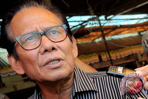 Jafar Hafsah pimpin FPD MPR