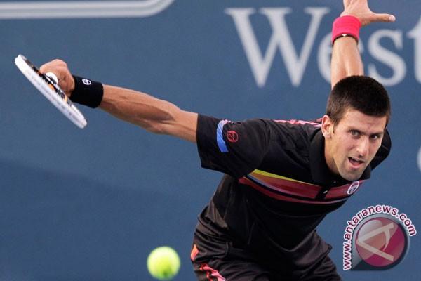 Djokovic ke babak empat Wimbledon