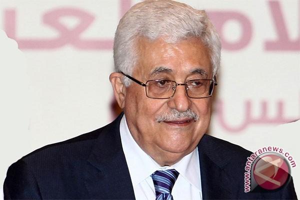 Presiden Palestina-Mesir akan bertemu pekan depan