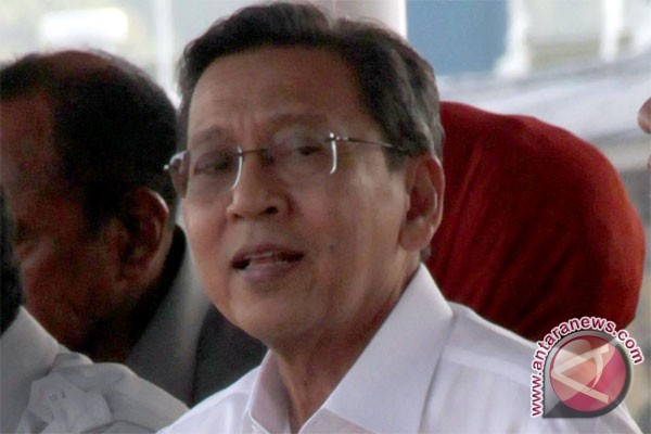Wakil Presiden-Jokowi tinjau penerapan kurikulum 2013