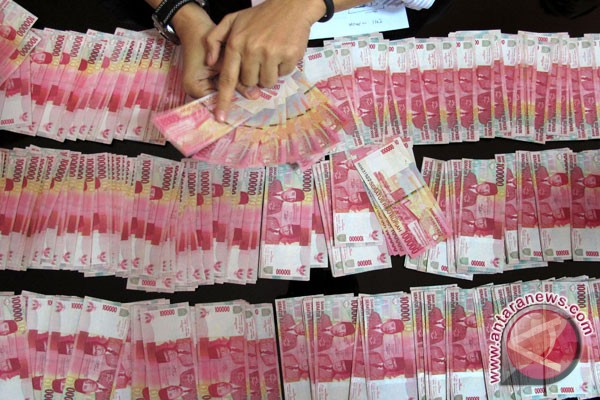 Rupiah weakens to 9,403 per US dollar