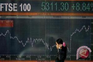 Indeks FTSE 100 Inggris berakhir naik 0,71 persen
