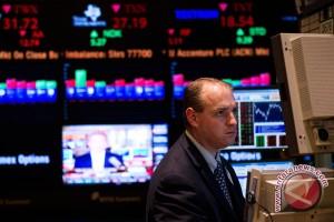 Kesepakatan utang Yunani angkat harga saham Wall Street