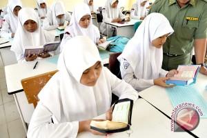Kemenag Kalbar petakan madrasah untuk KTSP 2006