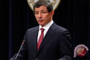 Kurdi Irak minta PKK pergi