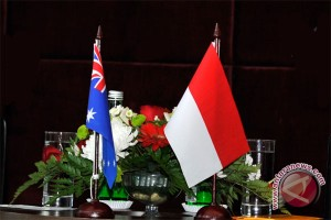 President University-Australia kerja sama pengembangan karir