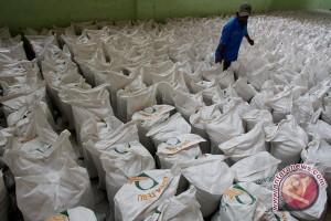 Harga gula pasir sentuh Rp12.300/kg jelang Ramadhan