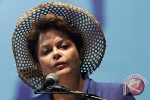 Presiden Brasil buka akun Weibo untuk promosikan olimpiade