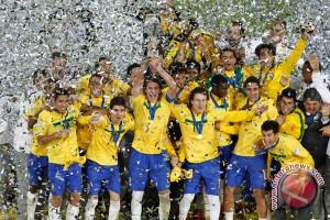 Serbia tantang Brasil di Final Piala Dunia U-20