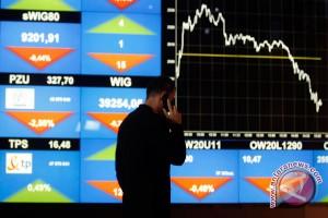 Indeks FTSE 100 ditutup naik 2,56 persen