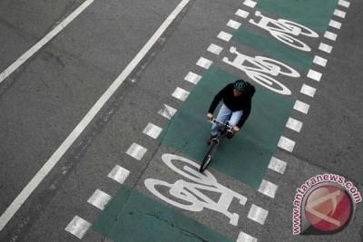 Jalur sepeda KH Noer Alie dianggarkan Rp15 miliar