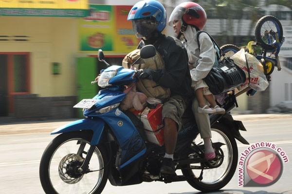Kementerian tawarkan mudik gratis bagi pengguna motor