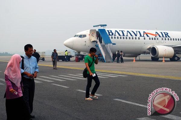 Riau percepat pembangunan bandara SSK