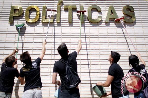 Brazil terjepit skandal korupsi terbesar