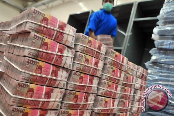 BI cetak uang baru Ramadhan Rp56,4 triliun