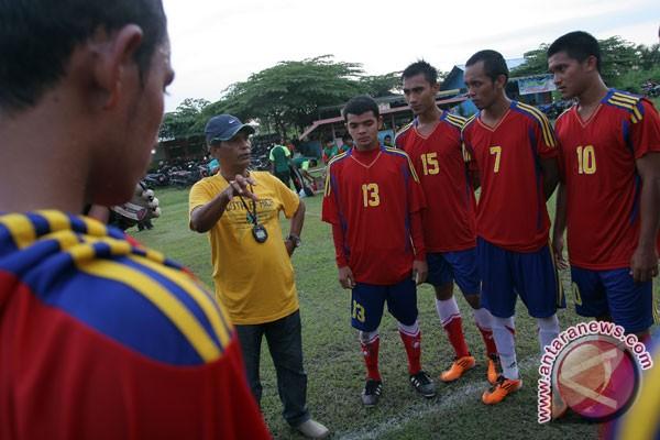 Timnas U-19 tekuk Brunei 10-0