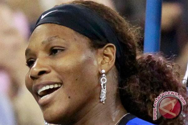 Serena Williams tersingkir dari Perancis Terbuka