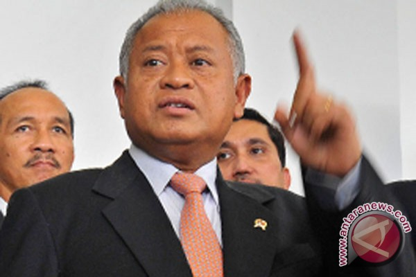 Indonesia-Amerika Serikat bahas kerja sama militer