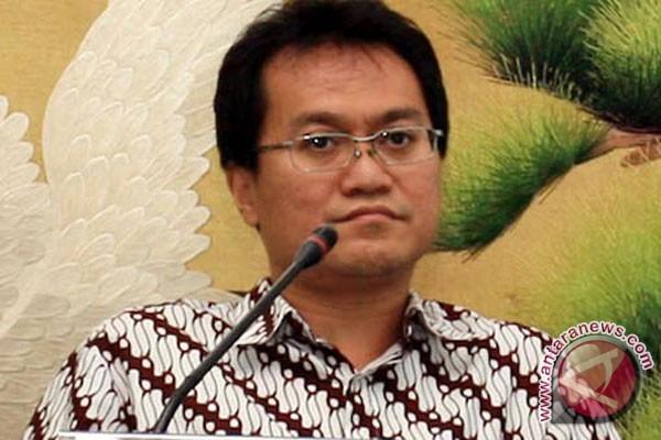 Peneliti CSIS Yose Rizal Damuri (FOTO ANTARA/Dhoni Setiawan) - 2011091411472864