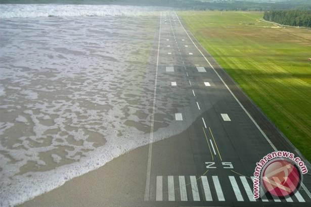 Bandara Rokot terancam tenggelam