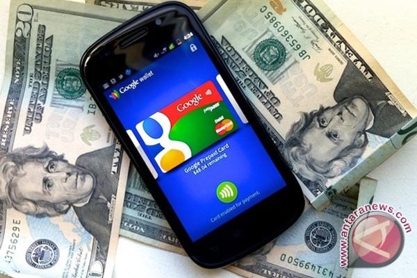 google walet, dompet google