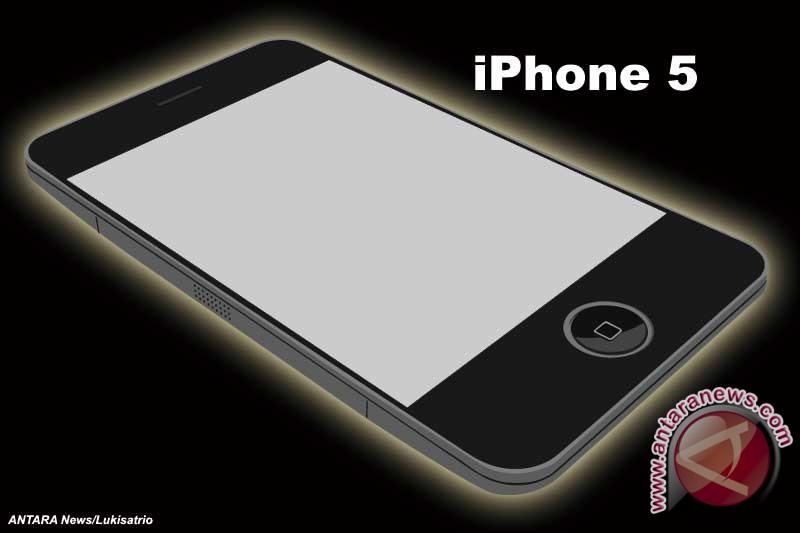 iPhone terbaru akan berlayar lebih tipis