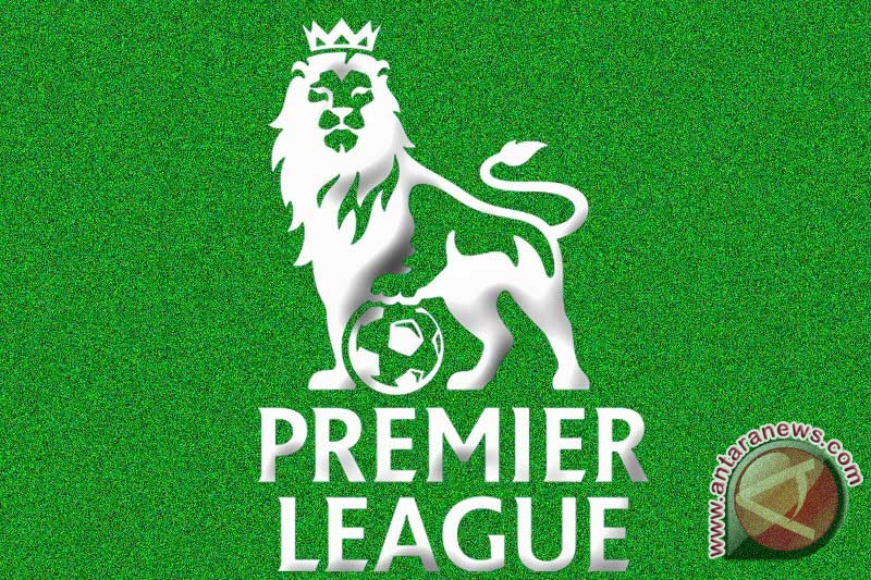 Hasil, klasemen, pencetak gol Liga Utama Inggris