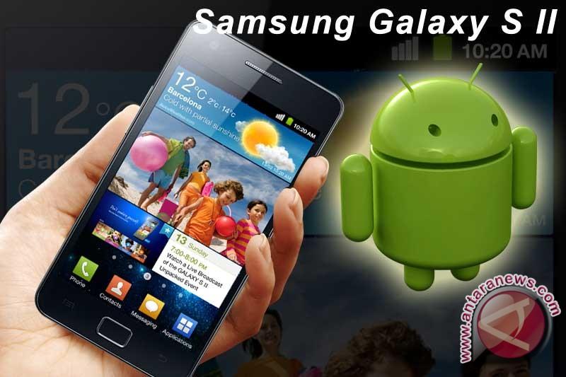 Apple menang lawan Samsung di Australia