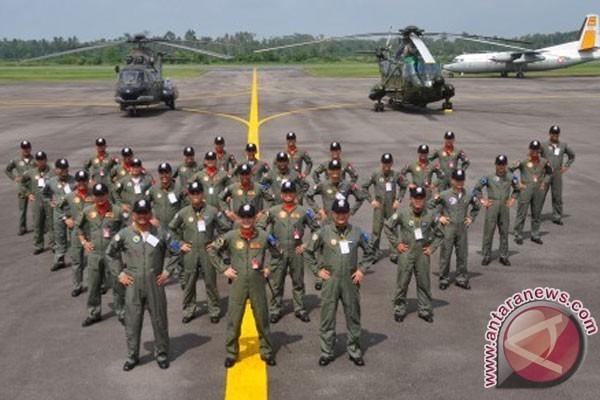 Tentara RI dan Malaysia akur antisipasi teroris