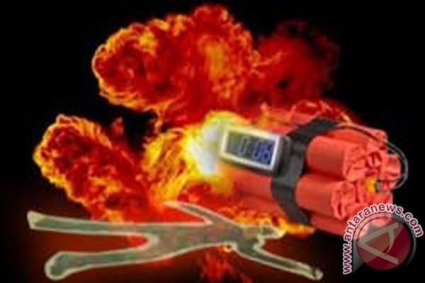 Bom bunuh diri guncang Khost, 18 orang tewas